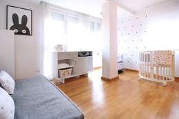 嬰兒/兒童房 by acertus