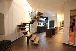 Salas de jantar modernas por SG internatinal