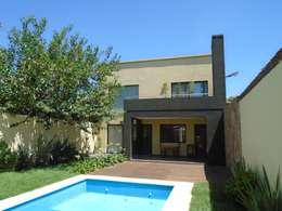 Jardins clássicos por Arq.Rubén Orlando Sosa