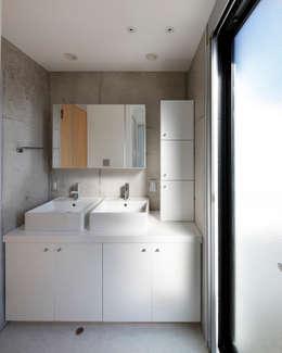 atelier m의  화장실