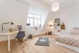 غرفة الاطفال تنفيذ staged homes