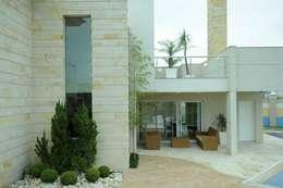 modern Houses by João Luís Linck   Arquitetura