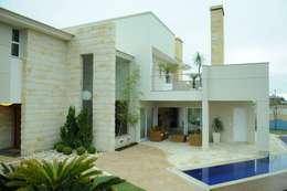 modern Houses by João Luís Linck | Arquitetura