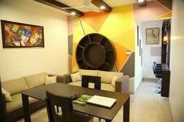 مكتب عمل أو دراسة تنفيذ Aayam Consultants