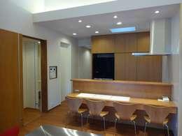 有限会社 橋本設計室의  주방