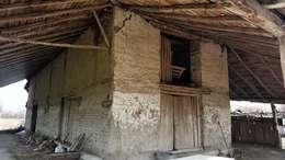 GALPÓN TOQUIHUA:  de estilo  por ALIWEN arquitectura & construcción sustentable