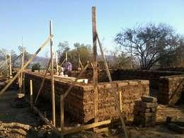 by ALIWEN arquitectura & construcción sustentable