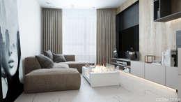 Ruang Keluarga by IQOSA