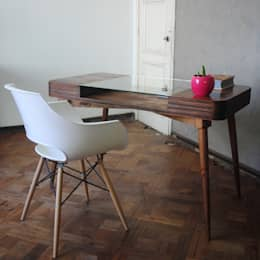 classic Study/office by vez diseño