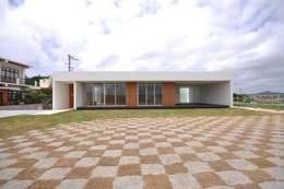 Rumah by 門一級建築士事務所