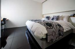 臥室 by 門一級建築士事務所