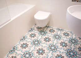 Verwijder kalk en schimmel uit de douche - 12 tips