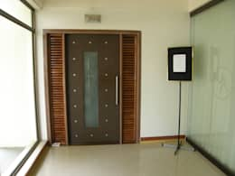 Gujarat Guardian limited:  Windows by IMAGE N SHAPE
