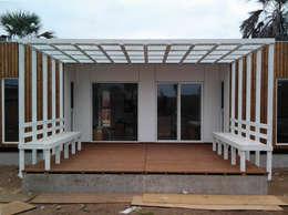 房子 by Jular Madeiras