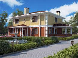Erstaunlicher Entwurf Eines Einfamilienhauses