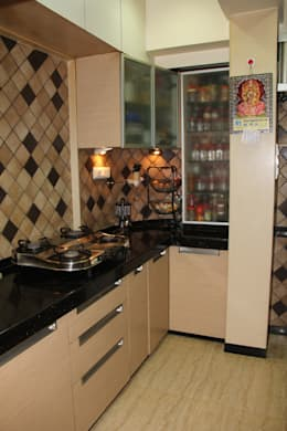 Kemps Corner: modern Kitchen by Elevate Lifestyles