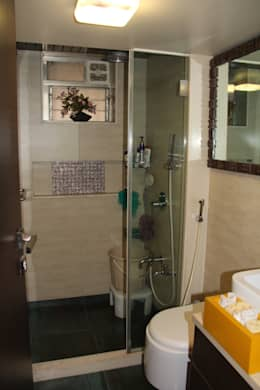 Kemps Corner: modern Bathroom by Elevate Lifestyles
