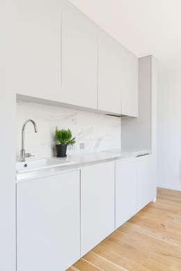 ห้องครัว by atelier DiTO