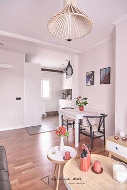 Um apartamento normal que podia ser seu - Emmme studio ...