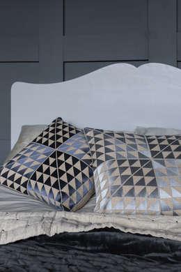 Chambre de style de style Moderne par Niki Jones