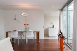 modern Dining room by Architect2GO
