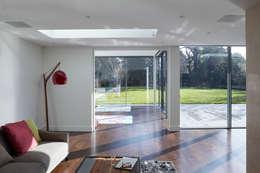 Окна в . Автор – IQ Glass UK