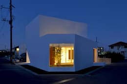 منازل تنفيذ 門一級建築士事務所