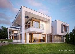 تنفيذ LK&Projekt GmbH
