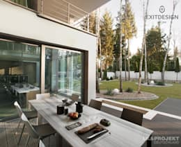 Patios & Decks by LK&Projekt GmbH