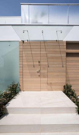 房子 by Mアーキテクツ 高級邸宅 豪邸 注文住宅 別荘建築 LUXURY HOUSES   M-architects