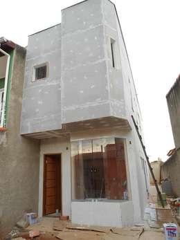 in stile  di AP Arquitetura Ecoeficiente