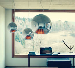 غرفة المعيشة تنفيذ NEDGIS