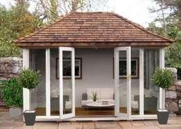 classic Garden by Garden Affairs Ltd