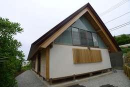 บ้านและที่อยู่อาศัย by 建築設計事務所 山田屋