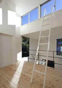 長井建築設計室의  방