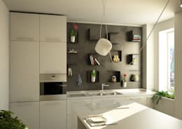 廚房 by CT home
