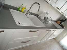 Lavello cucina in ceramica confronto e vantaggi