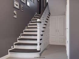 Koridor dan lorong by Z E T W I X