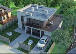Projekty,   zaprojektowane przez hq-design