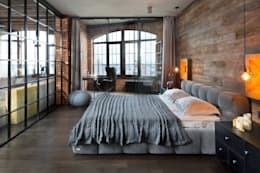 loft is loft:  в . Автор – MARTINarchitects