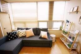 Ruang Keluarga by homelatte