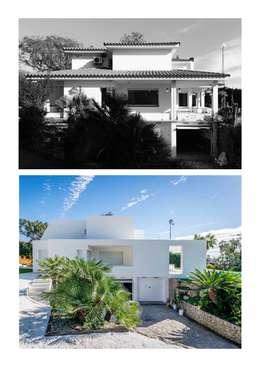 منازل تنفيذ Simon Garcia   arqfoto