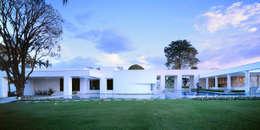 Divino projeto de casa moderna em belo horizonte for Fachadas de casas modernas em belo horizonte