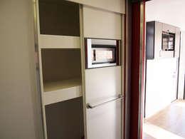 moderne Slaapkamer door A4AC Architects