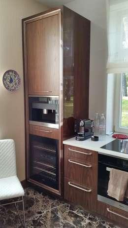 Кухня: Кухня в . Автор – URBAN wood
