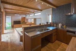 廚房 by ATELIER N