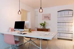 classic Study/office by Pamela Kilcoyne - Homify