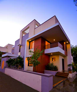 7 amazing budget homes under 20 lakhs for Small house design in kolkata