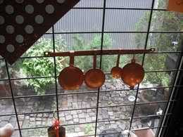 廚房 by atelier m