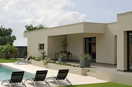Rumah by Pierre Bernard Création